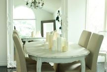 Loverly Home - Dining / by Elizabeth Bailey