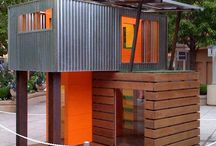 WA Container homes