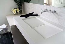 Bathroom Reno Ideas / by Dawn Lynch