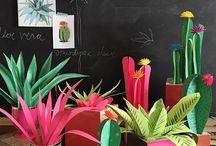 Plant paper