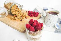 RECETTES SAINES / Recettes de cuisine healthy, vegan ou sans gluten