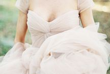 Wedding Dresses // Austin Wedding Photographer