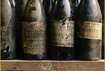 Vinatage wine