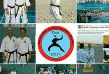 Karate Risei Iaşi