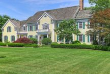 Exclusive Listings and Featured Homes