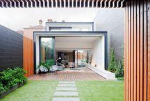 outdoor ideas