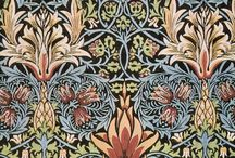 William Morris / by Elizabeth