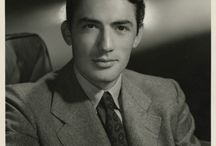 1940s Hair Men