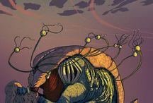 Secta Poriect - Biopunk