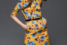 Rochii casual / Comode si versatile #rochiile #casual pot fi purtate in numeroase circumstante pentru tinute deosebite. http://topfashion.com.ro/rochii/rochii-casual.html