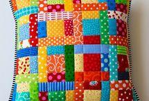 patchwork ideas
