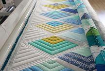 Sy og patchwork