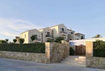 Views | The Hotel | Exterior | Design | Architecture | Costa Rossa