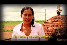 Canal Tolerancia / Justicia, Derechos Humanos y Tolerancia racial, familiar y de género. http://www.natureduca.com/blogsos/