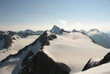 Austria alpine / The Alps, Austria / by Roger Wernli
