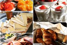 Breakfast~Frukost~Aamiainen / Perferct Morning begins with a perfect Breakfast