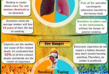 Life of Vaporizer / Stop SMOKING, Start VAPING!