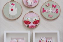 DIY SEW FABRIC / by yulyadream Y&D