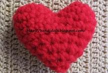 hearts abound / by Kathy Iannantuoni Renna