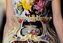 Mary Katrantzou / by Dawn Guarriello