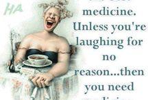 Humor / by Jane Henderson Delano
