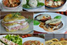 piatti freddi estivi