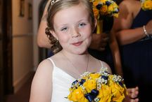 Children's Wedding Photography