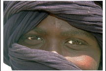 M A U R I A T A N I A Tribe / Africa