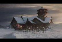 filmpje voor kerst