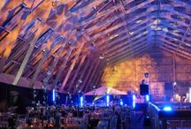 Wedding lighting / Extraordinary lighting to make your wedding stand out from the crowd delivered by award winning designers. Unusual weddings a speciality