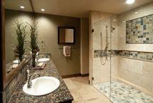 Bathrooms - Classic