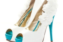 For the LOVE of shoes! / by Kristin Davis