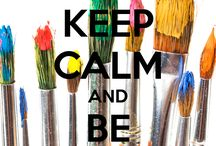 Keep calm and pin keep calms