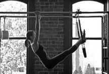 Stott / All things Pilates