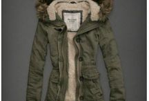Winter Jackets/Trench Coats