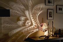 Amazing Lighting Ideas