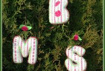 Christmas and Holiday Ideas / Christmas and Holiday Ideas for seasonal crafts with Poly-Fil
