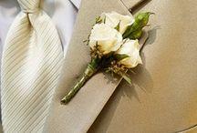 Fashion Wedding Men's Outfits