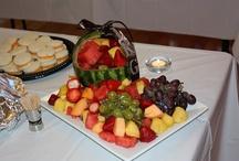 Yummm...Vegetables/Fruit / by Sarah Dressel