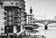 City views I love / by Tony Eveling