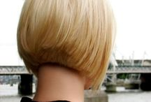 Cheveux maman