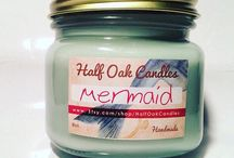 Fairy Tale Candles