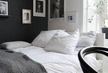 Sam bedroom