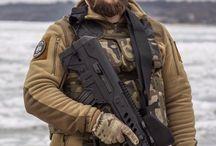 New ukrainian army (equipment)