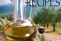 Restaurant Recipes
