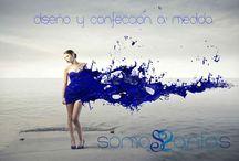 Boutique Somossantas / Subiremos fotos de escaparates, prendas disponibles y novedades de nuestras firmas