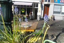 Happies en bakkies - Haagse schatten - Den Haag