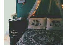 Sleepy Zone / BedRoom stuff