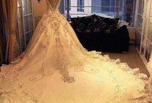 Robes mariage ou marié