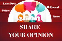 social opinion